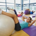 fitball-pilates