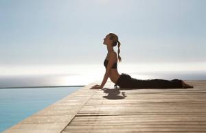 summer pilates