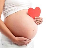 Pregnancy-Massage